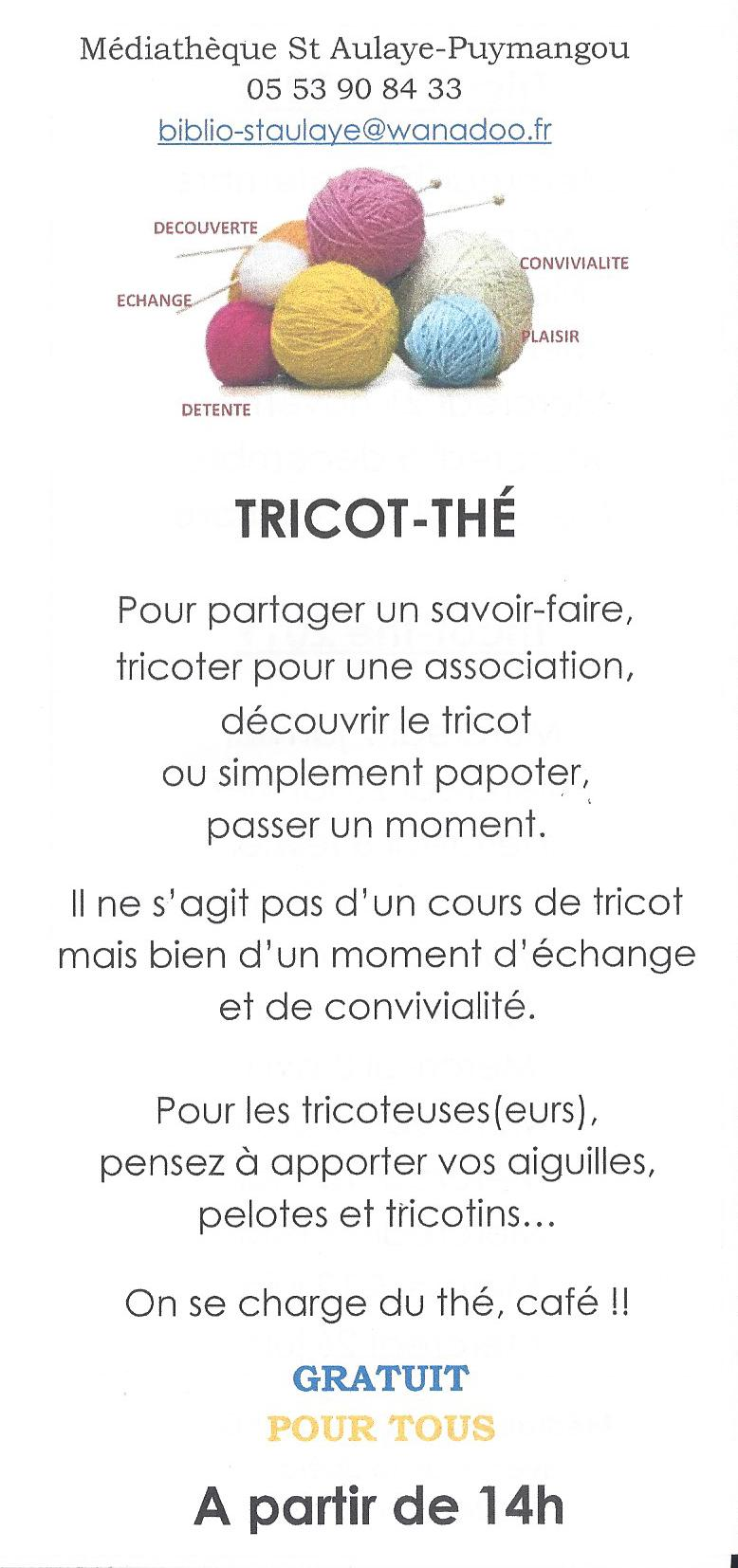 tricothe 2018 2019